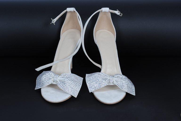 sandale za vjencanje