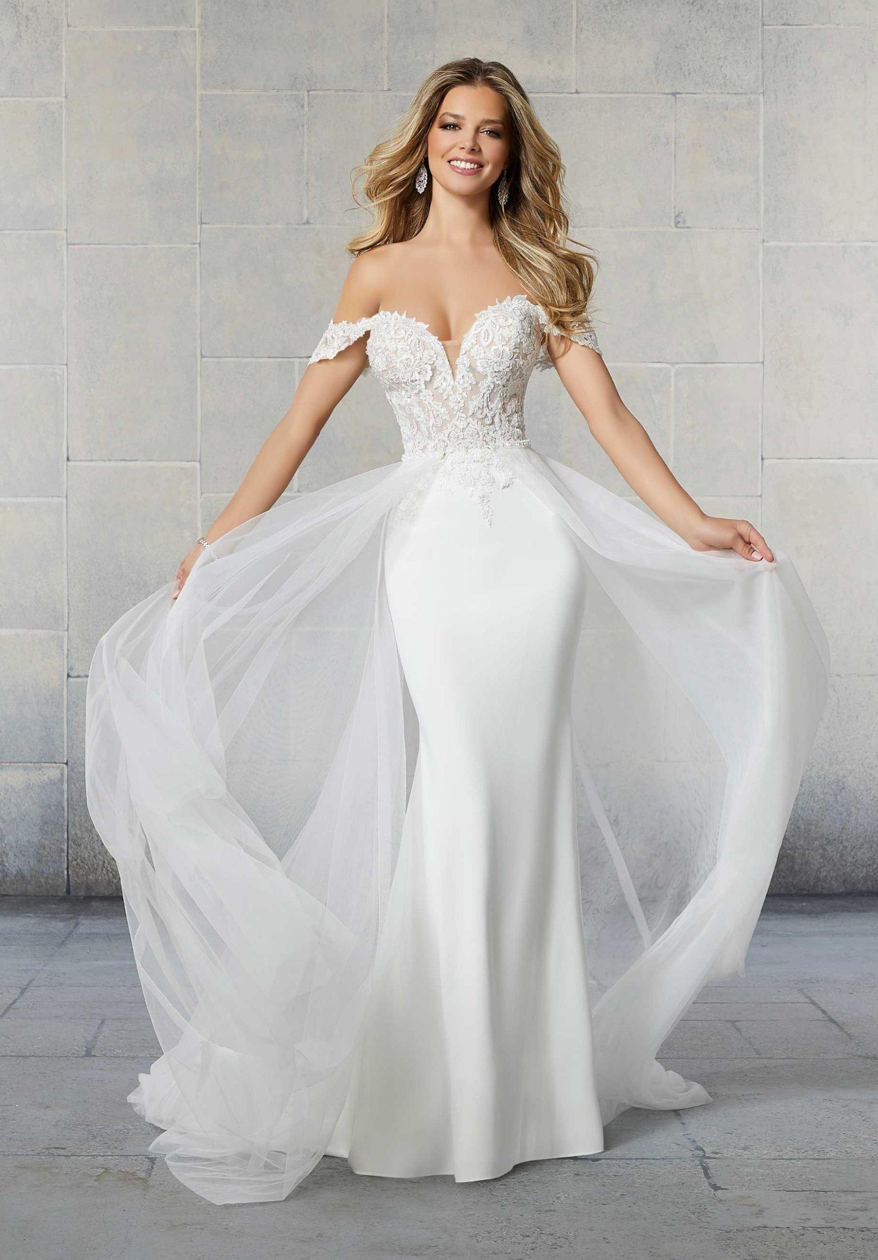sirena vjenčanice