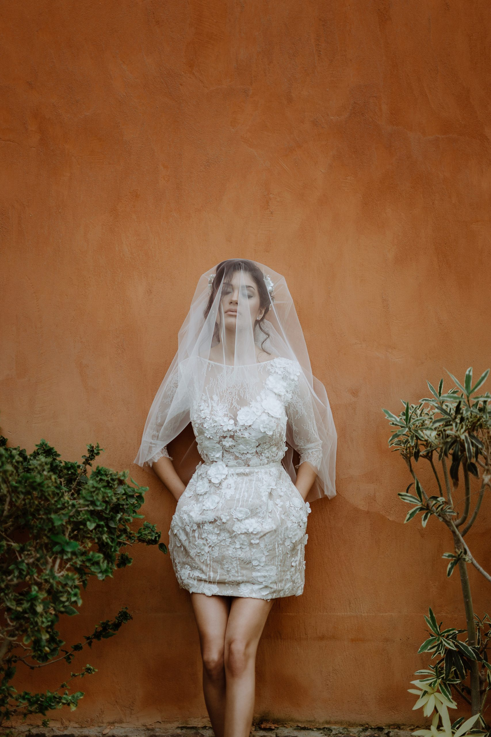 kratke vjenčanice