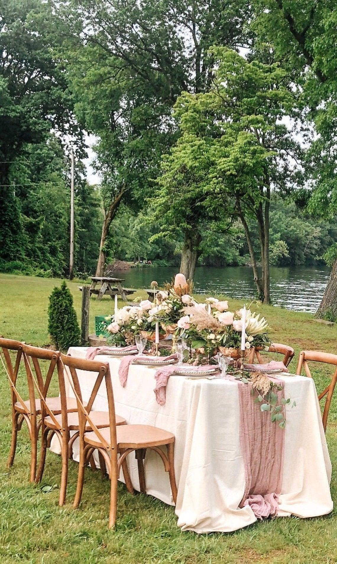 vjenčanje u prirodi