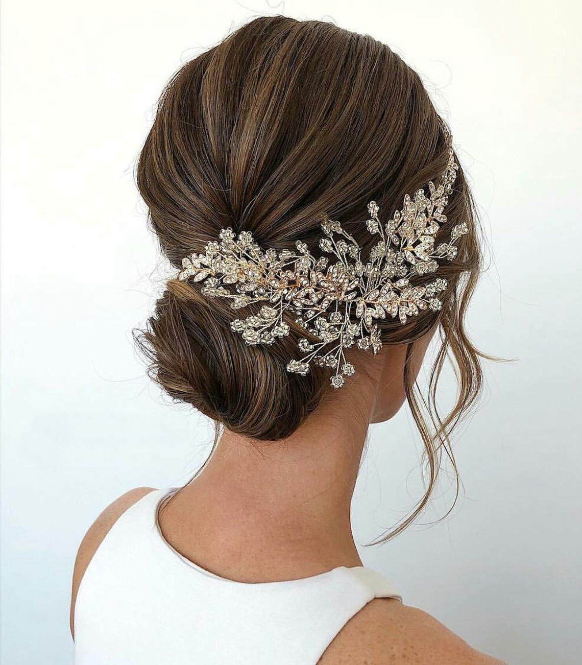 mlada frizura vjenčanje
