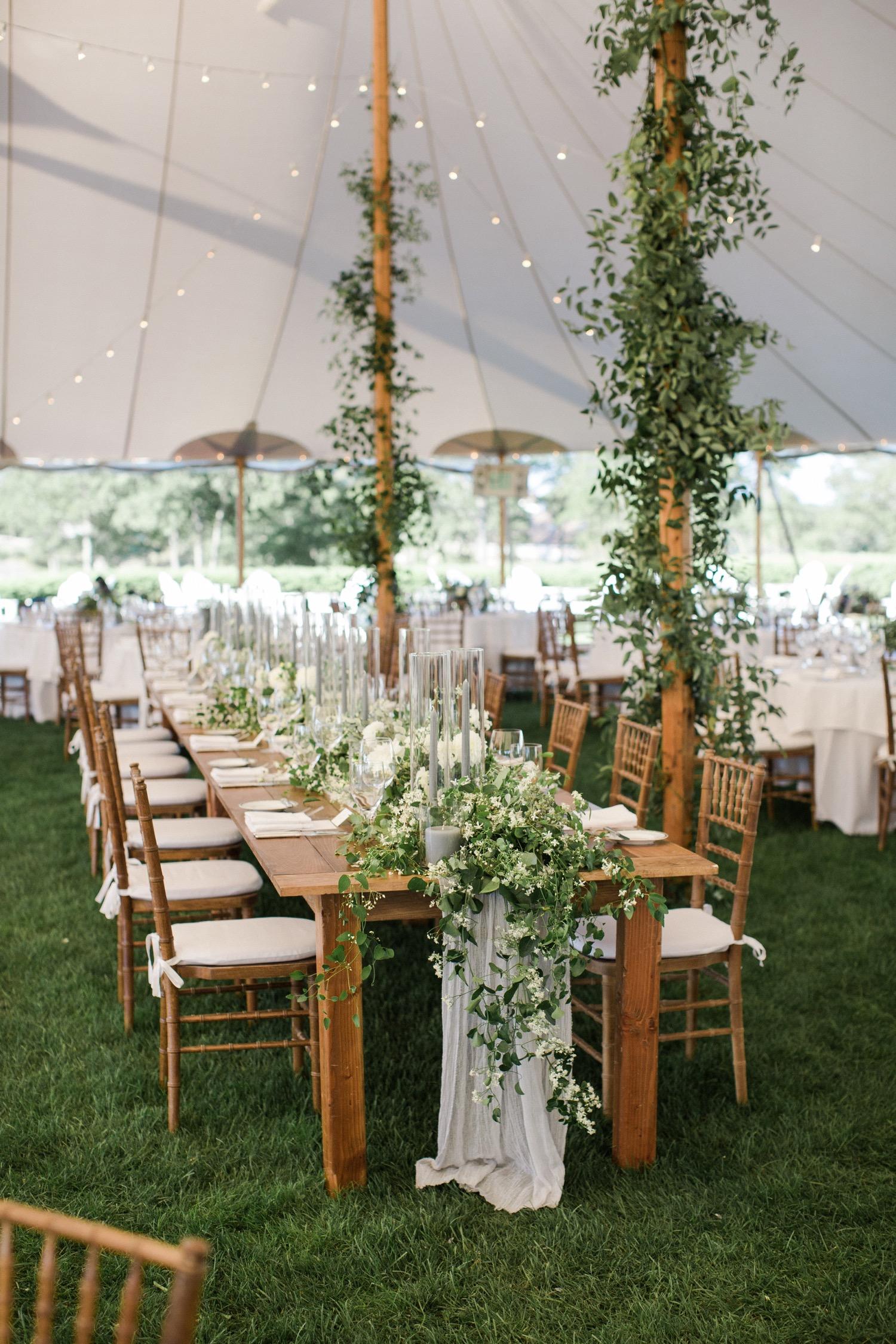 moderni šatori za vjenčanja