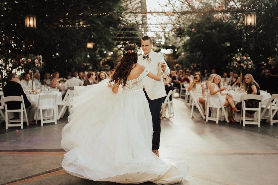 ples vjenčanje